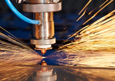 Laser and Water Jet Cutting header image
