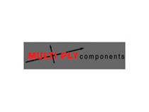 multi ply components