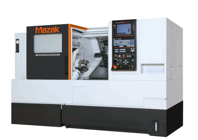 Mazak Super Quickturn 200