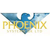 phoenix systems ltd logo