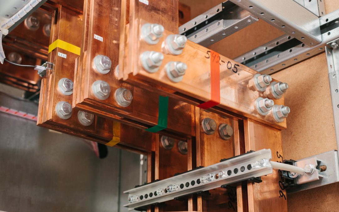busbar benefits and advantages electrical copper busbars