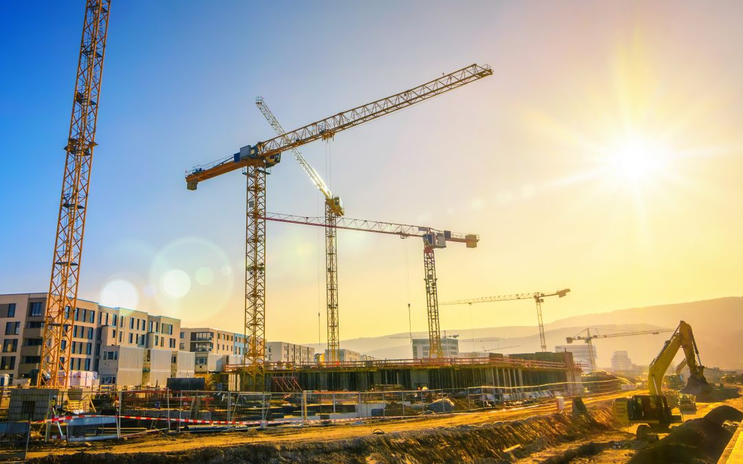 What does the collapse of Carillion mean for the engineering industry?
