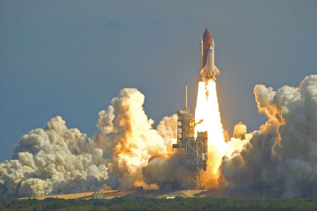 space shuttle electropak
