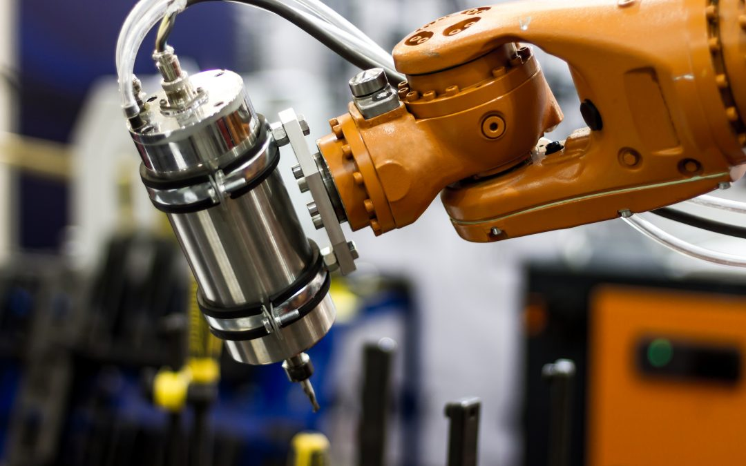 How new technology is helping the manufacturing and engineering industries