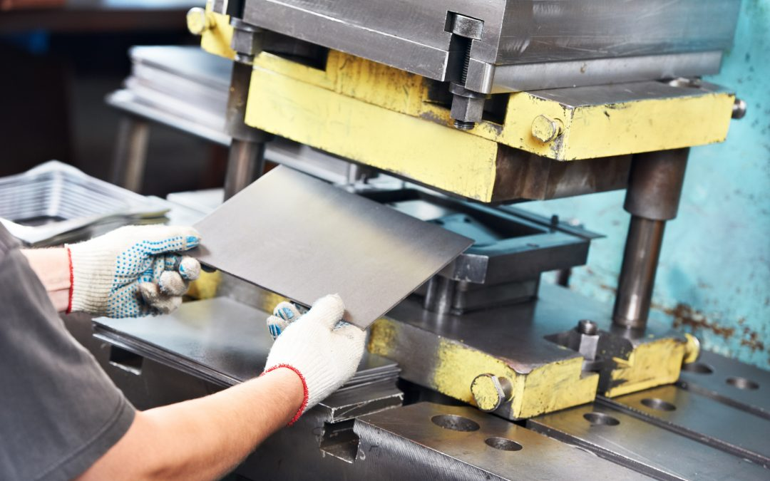 A guide to sheet metal fabrication