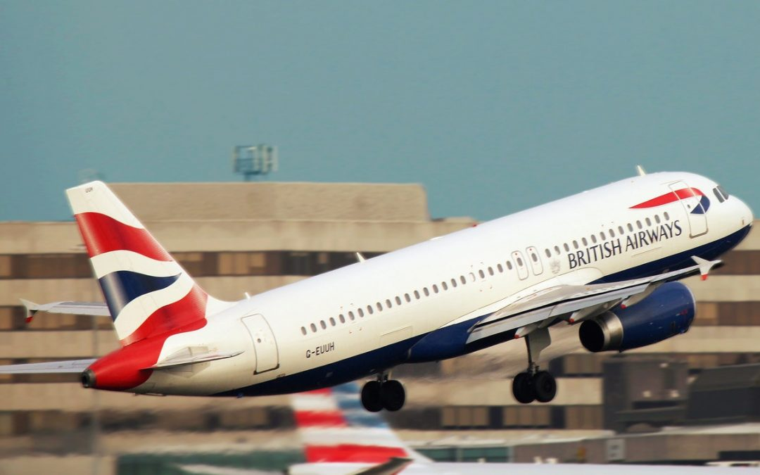 Is the lack of airport capacity costing UK manufacturing?