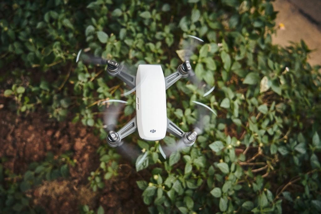 drone trends to look out for in 2019
